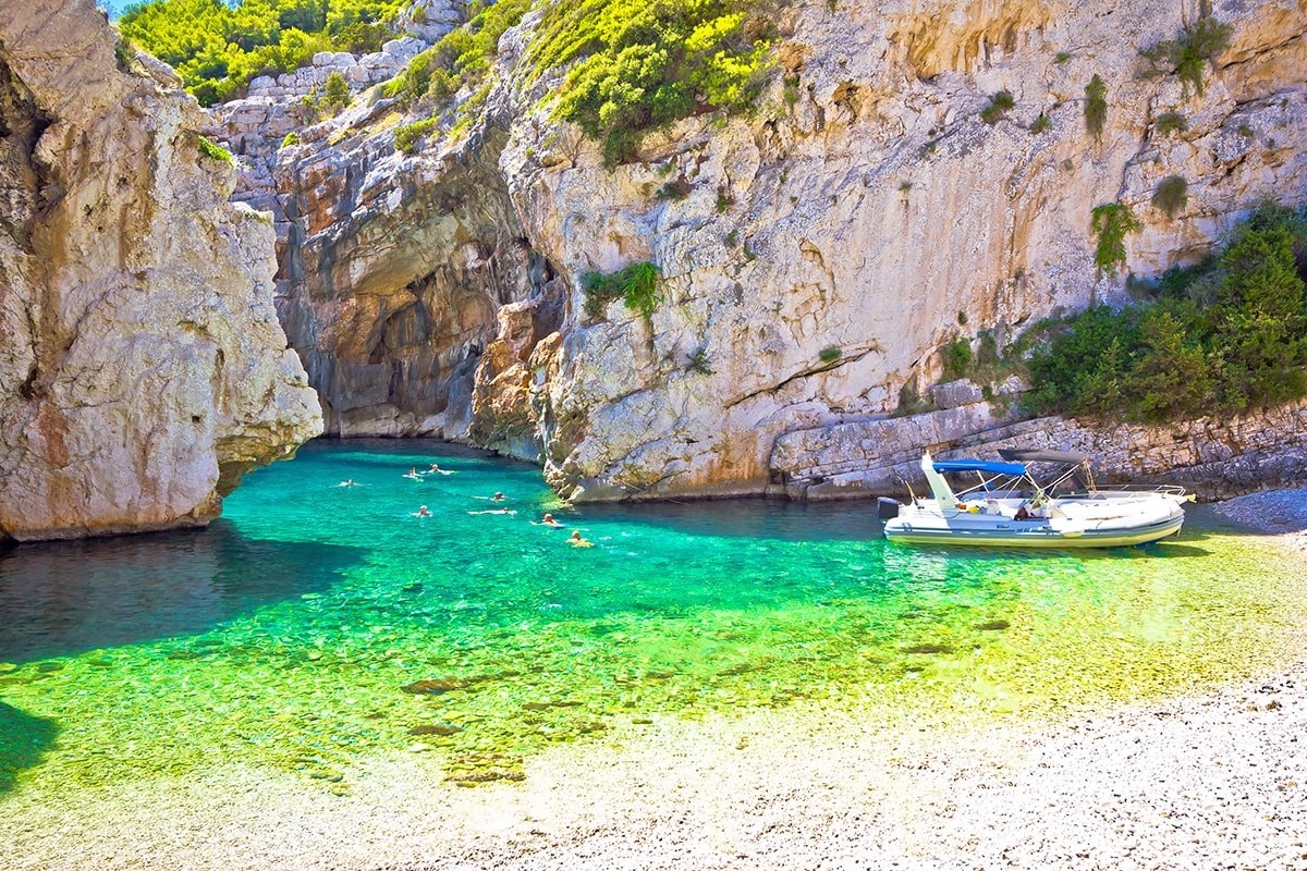 Why visit Croatia island Vis this summer?
