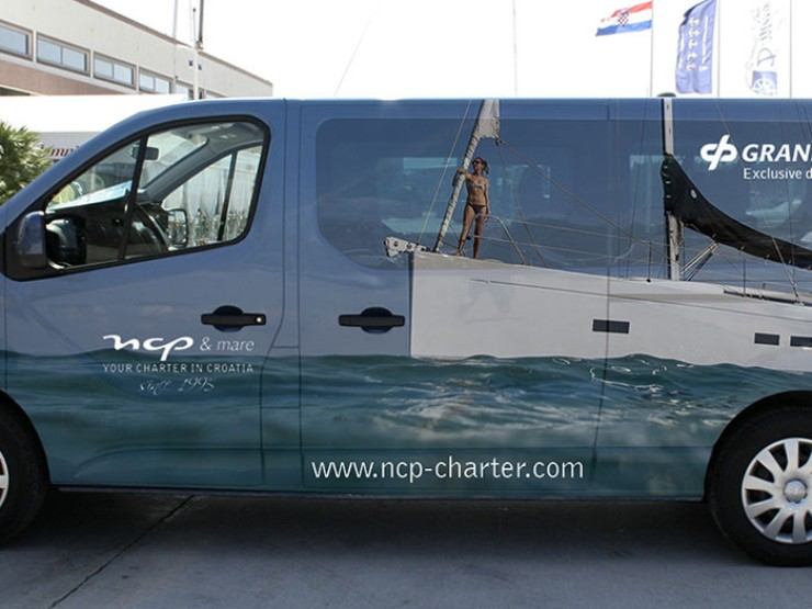 NCP & Mare shuttle transfers